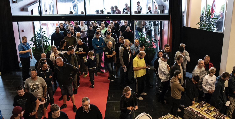 SUCCES I ODENSE: 17.721 GÆSTER BESØGTE AUTO SHOW DENMARK 2018