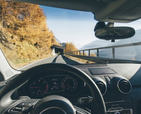 4 skridt til at vælge den helt rigtige bil til din behov