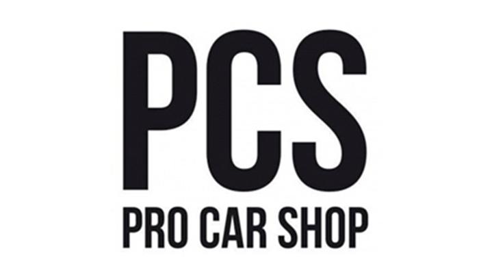 Pro Car Shop