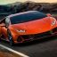 Lamborghini Huracán EVO til Auto Show Denmark