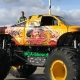 Monstertruck til Auto Show
