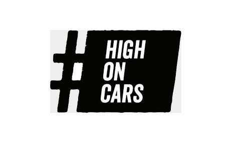 High on Cars