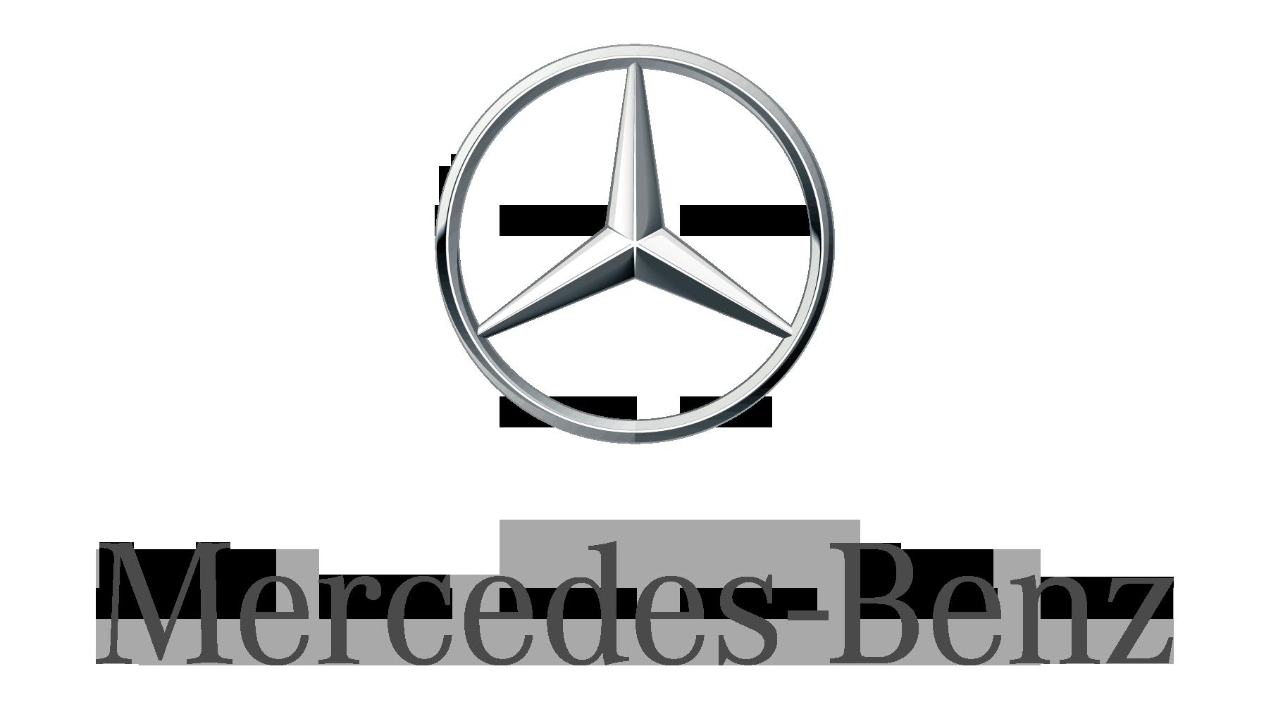 Mercedes til Auto Show