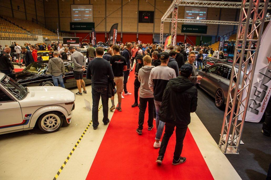 Auto Show Denmark 2019 - Odense Congress Center