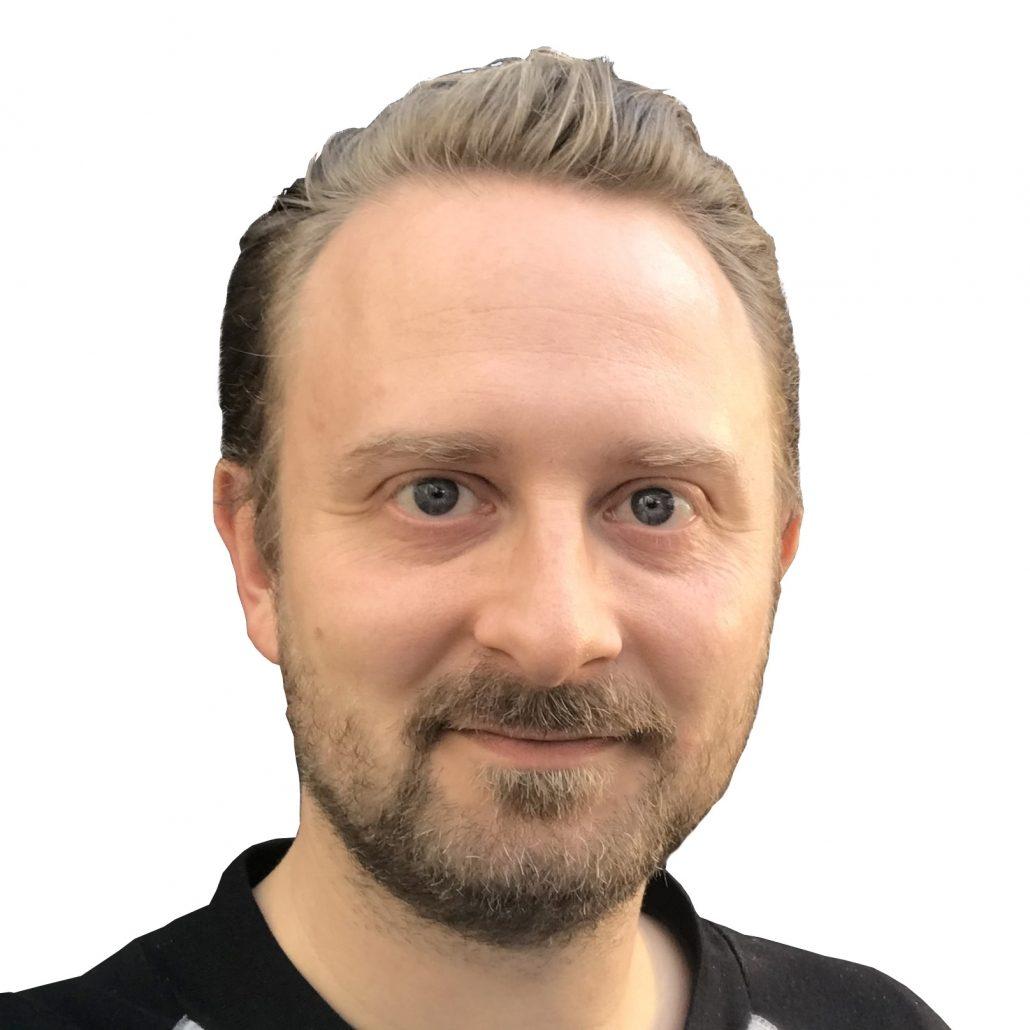 Kasper Erling