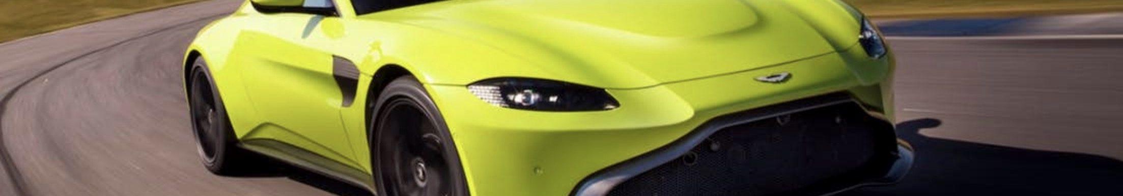 Udstillere og virksomheder til Auto Show Denmark 2020 i Odense