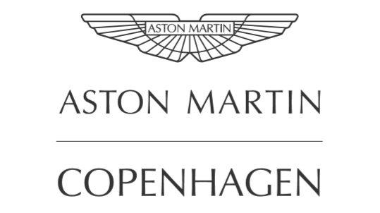 Aston Martin er partner med Auto Show