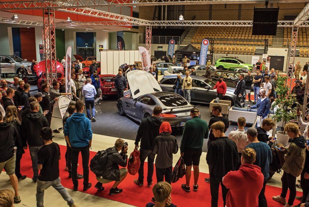 Auto Show kårer årets GTI