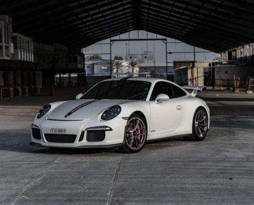 Porsche Carmondo.dk biludstyr fælge bilpleje