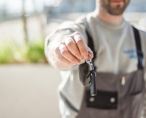 Spar penge på din bilforsikring