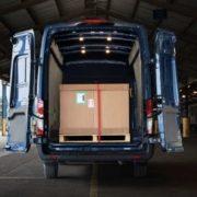 Nyopstartet håndværker? Find den rigtige varevogn
