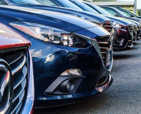 Skal du købe ny eller brugt bil?