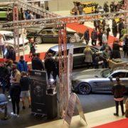 Auto Show Denmark