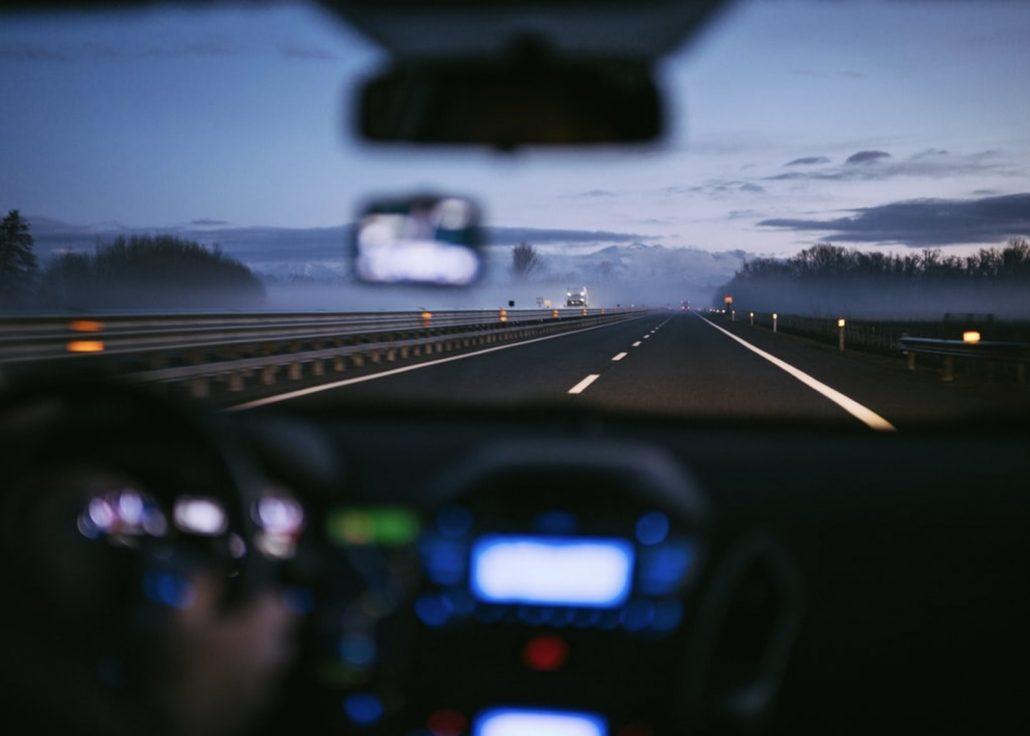 Bilshows, bilsyn og salg af biler