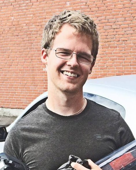 Bjørn Skjærup
